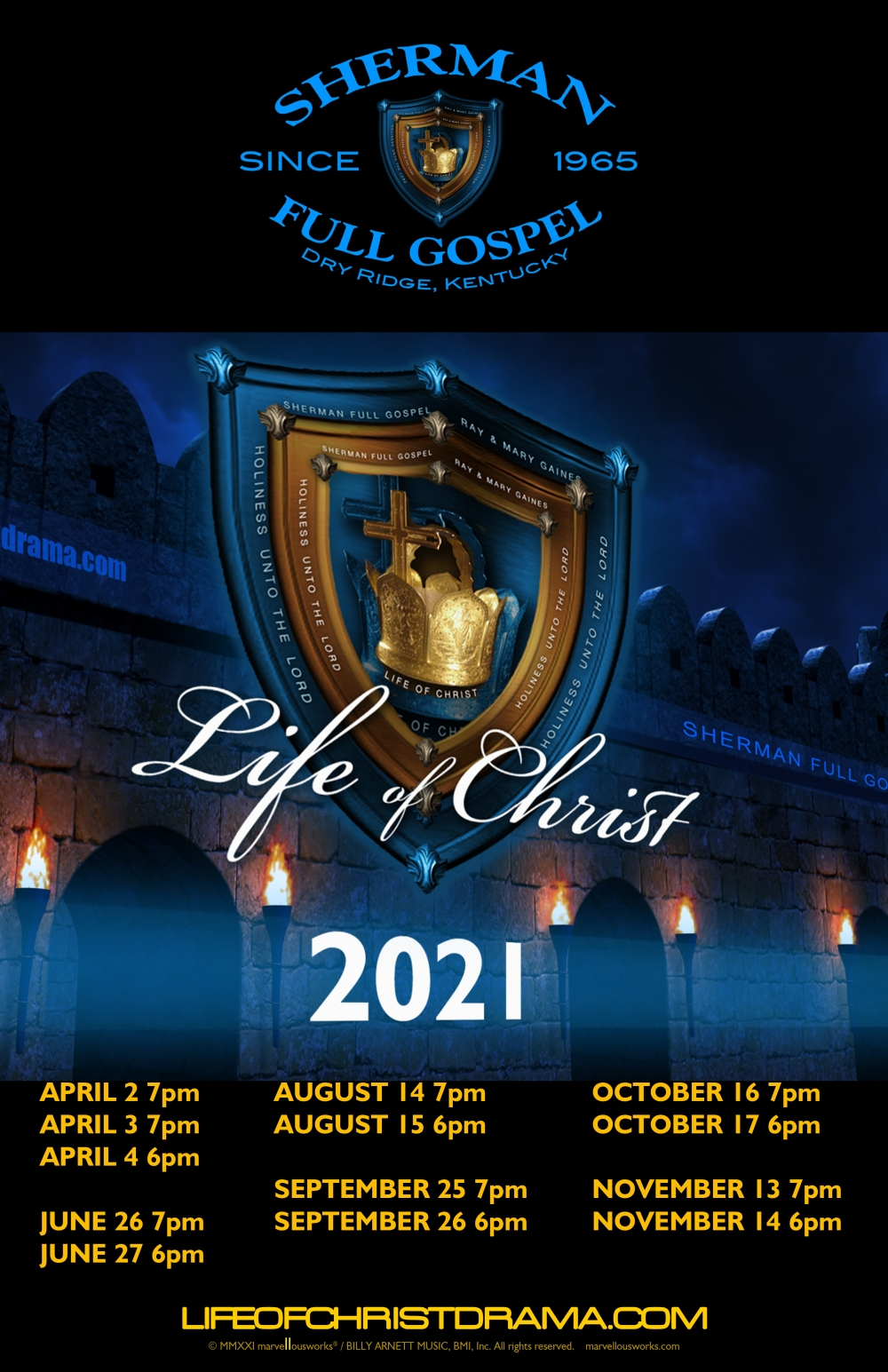 LOC Poster 2021