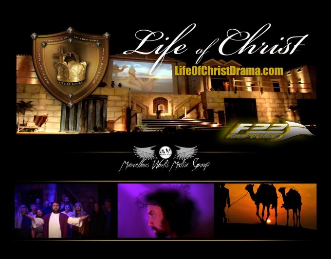 Life of Christ LiveDrama